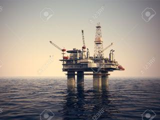Ölindustrie